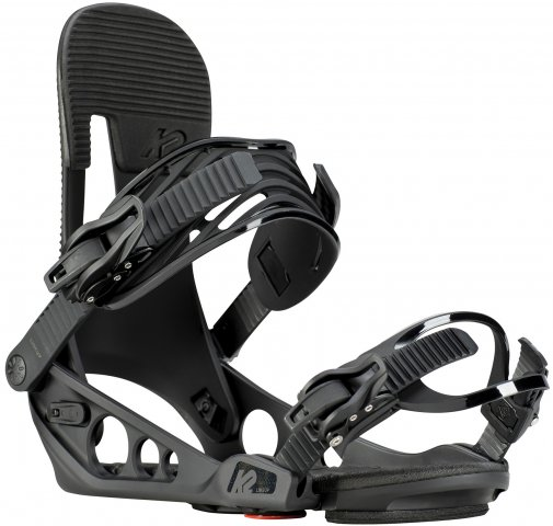 K2 Lineup 2019 Snowboard Binding Review