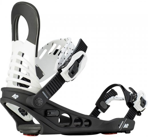 K2 Meridian 2020 Binding Review