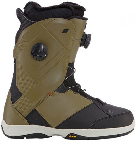 K2 Maysis 2010-2019 Snowboard Boot Review