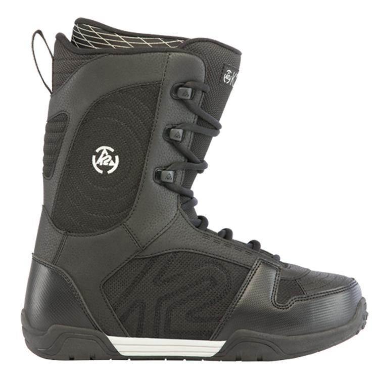 image k2-pulse-snowboard-boots-demo-2013-black-front-jpg