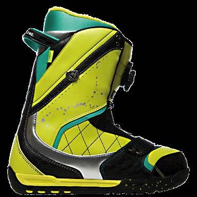 image k2snowbrd_0910_raider-boa_yellow-jpg