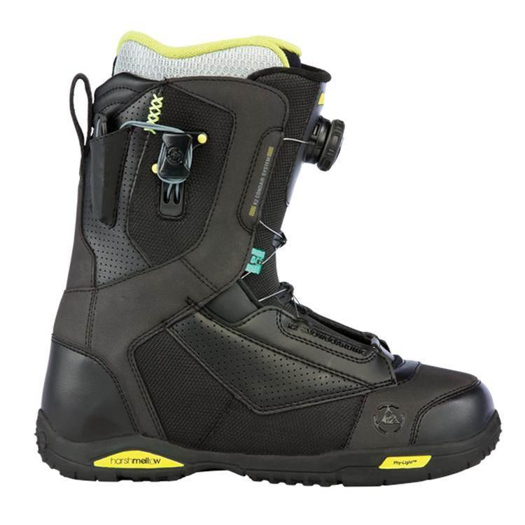 image k2-ryker-snowboard-boots-2013-black-front-jpg