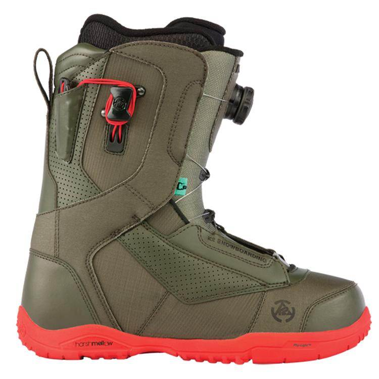 image k2-ryker-snowboard-boots-demo-2013-green-jpg