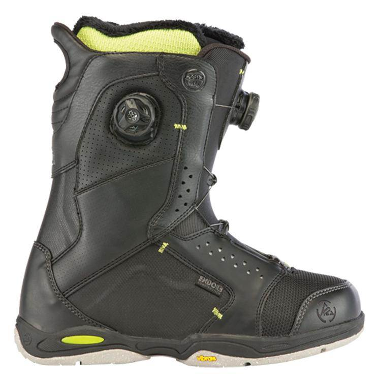 image k2-ufo-snowboard-boots-2013-black-front-jpg