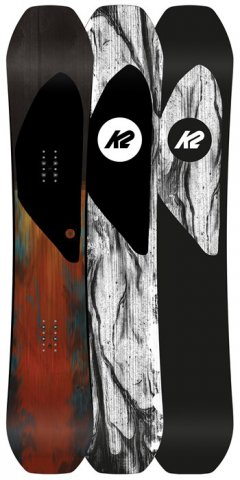 K2 Manifest 2019 Snowboard Review