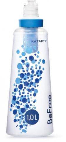 Katadyn BeFree 2020 Review