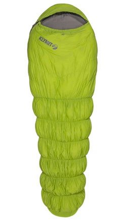 Klymit 20F Synthetic Sleeping Bag 2020 Review