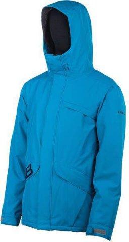 Lib Tech Strait Snowboard Jacket Review