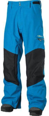 Lib Tech Wayne Snowboard Pant Review