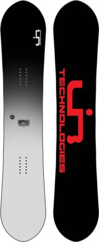 Lib Tech Attack Banana Continental 2016-2015 Snowboard Review