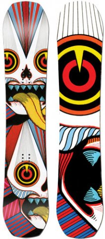 Monument FVK Snowboard Review and Buying Advice