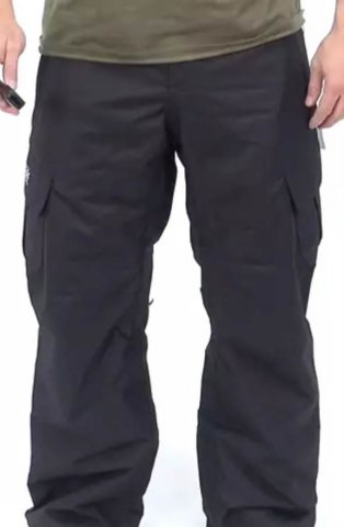 Neff Nargo Pant Review