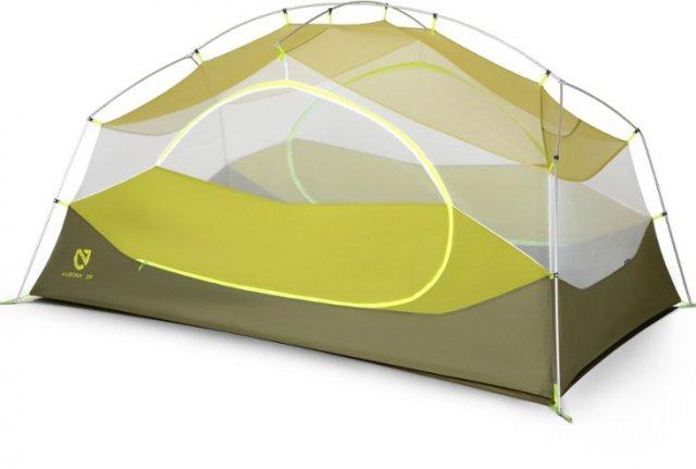 Nemo Aurora 2P Tent Review