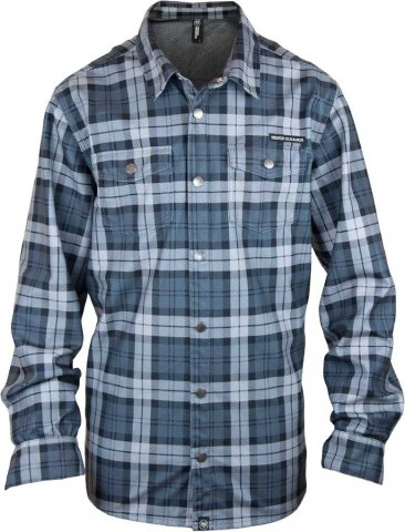 Never Summer Frisco Tech Flannel Review
