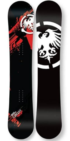Never Summer Circuit Snowboard Review And Buying Advice