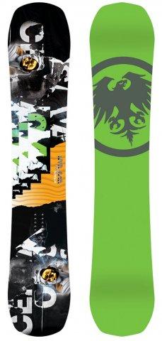 Never Summer Proto Slinger 2021 Snowboard Review