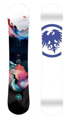 Never Summer Womens Proto Synthesis 2021 Snowboard Review