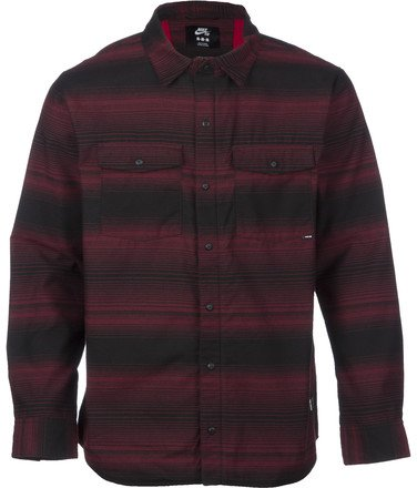 Nike Dimension Flannel Review and Buying Advice