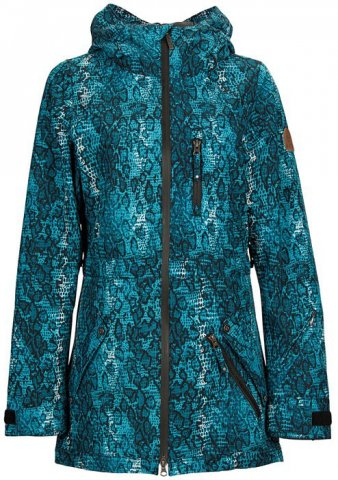 Nikita Hollyhock Women's Jacket Review