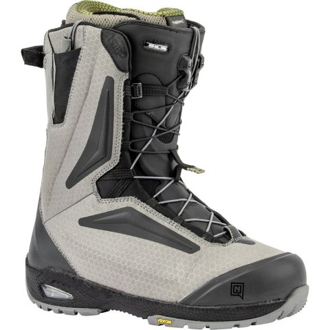 Nitro Capital TLS 2020 Snowboard Boot Review