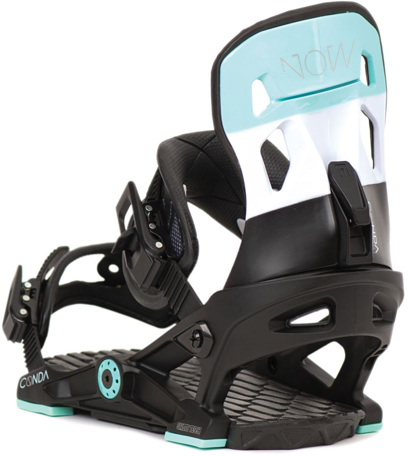 Now Conda Snowboard Binding Review 2019