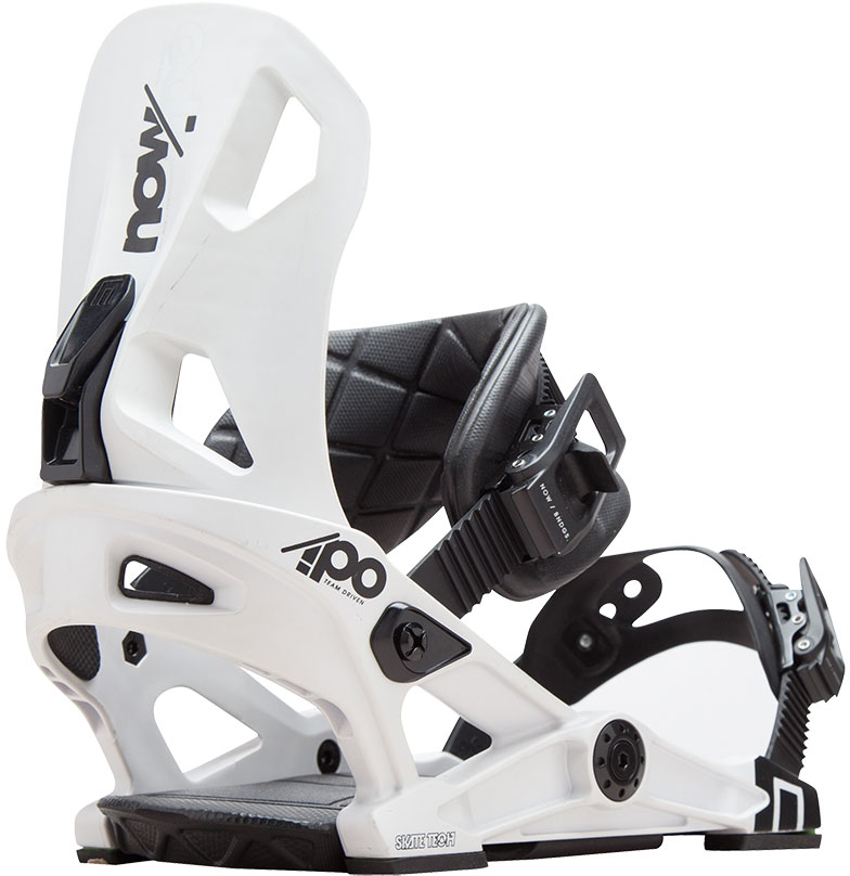NOW IPO 2013-2020 Snowboard Binding Review