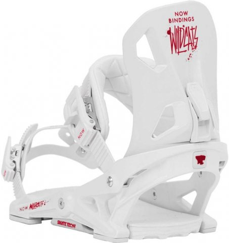 Now Wildcat Snowboard Binding Review