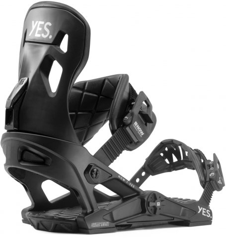 NOW X YES 2020 Snowboard Binding Review