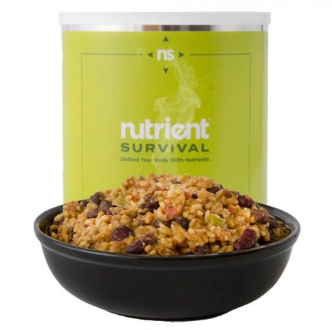 Nutrient Survival Southwestern Medley 2020 Review
