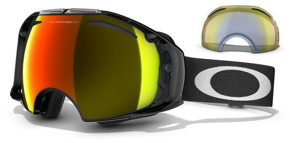 Oakley Airbrake Review And Buying Advice