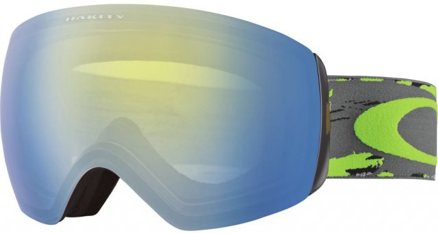 Oakley Flight Deck Snowboard Goggle Review