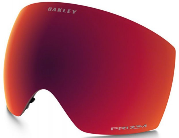 Oakley Torch Lens Review