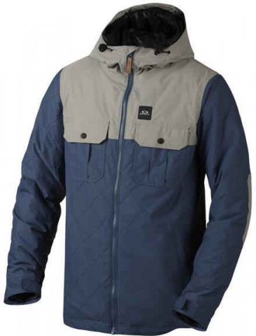 Oakley Cedar Ridge Jacket Review