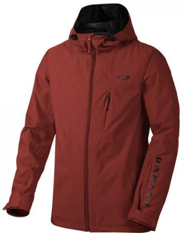 Oakley Crescent Jacket Review