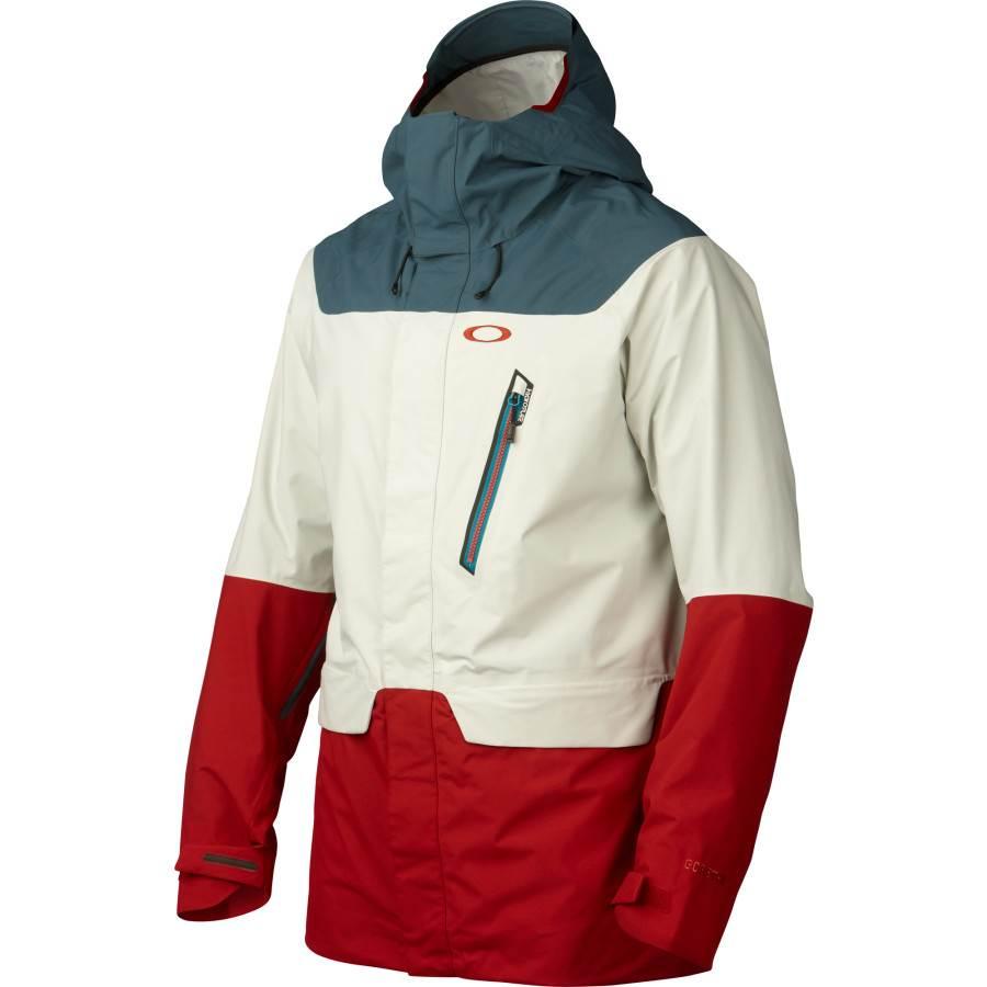 Jacket Oakley