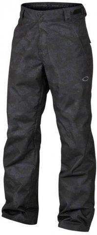 Oakley Fleet Snowboard Pant Review