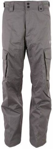 Oakley Task Force Snowboard Pant Review