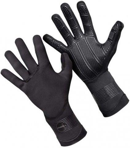 Oneill Psycho Tech 1.5mm Glove Review
