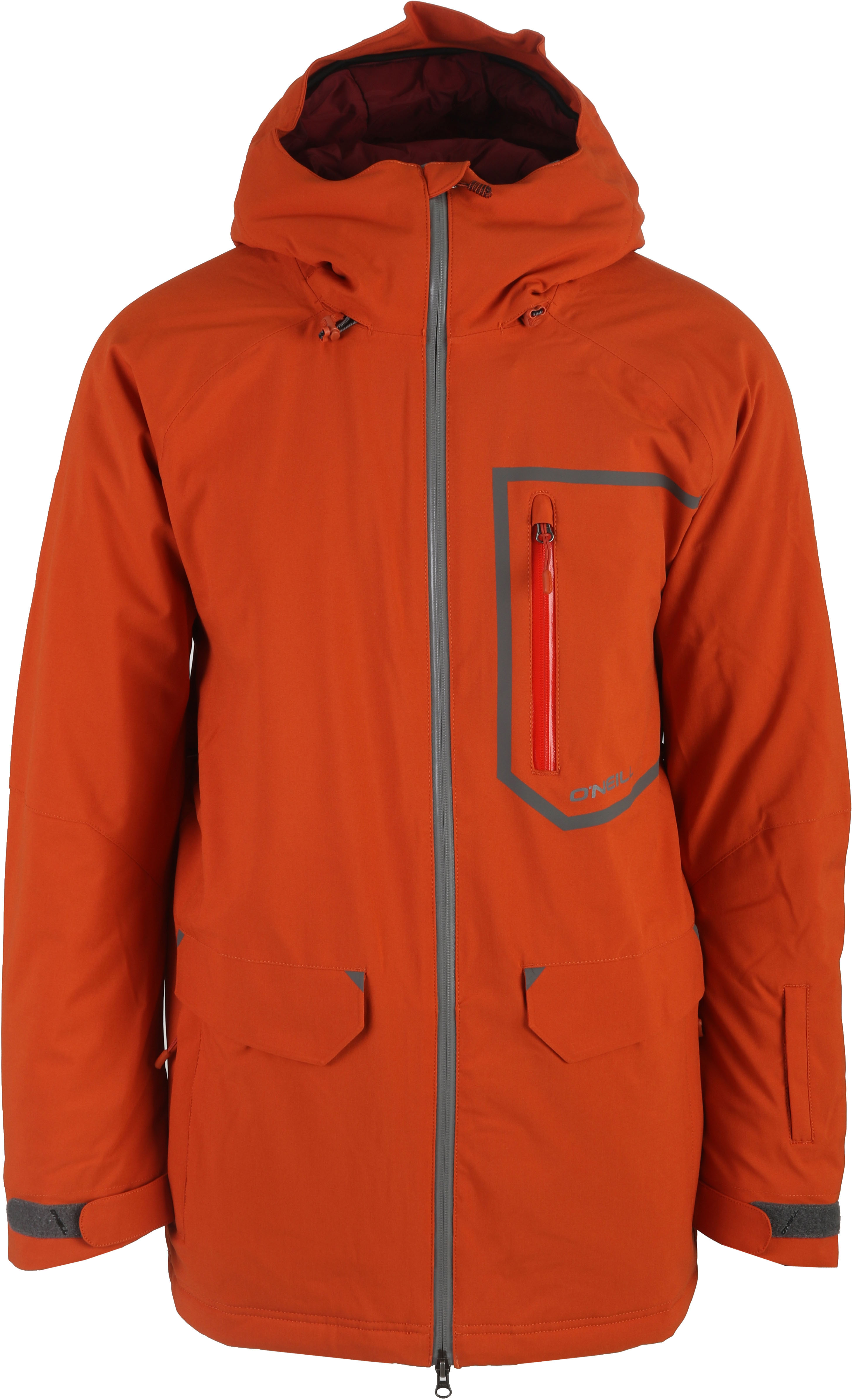 oneill heat 2 jacket review the good ride