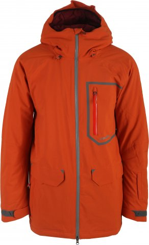 Oneill Heat 2 Jacket Review