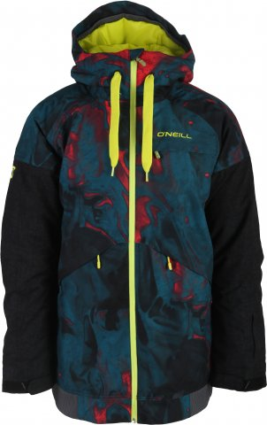 Oneill Seb Toots Jacket Review