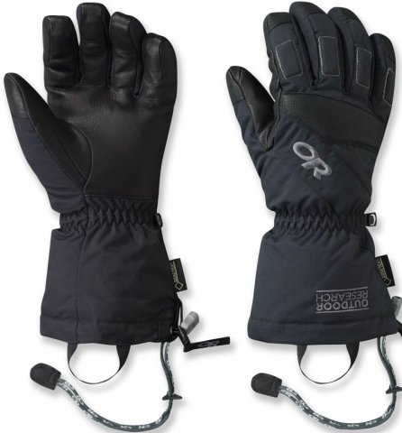 Outdoor Research Ridgeline Glove Review and Buying Advice