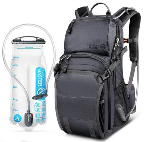 OutdoorMaster 25L Hydration Backpack 2020 Review