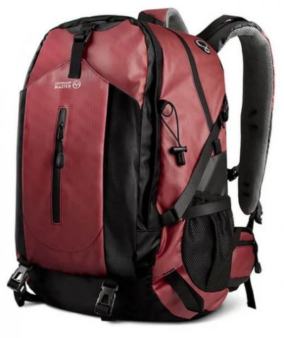 OutdoorMaster 50L Hiking Backpack 2020 Review