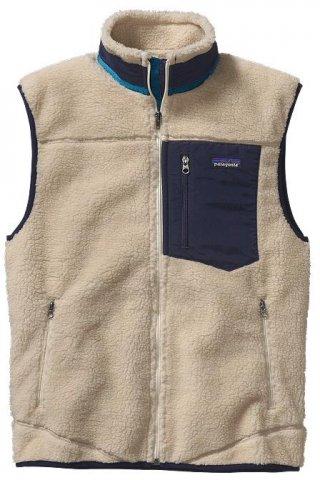 Patagonia Classic X Retro Vest Review