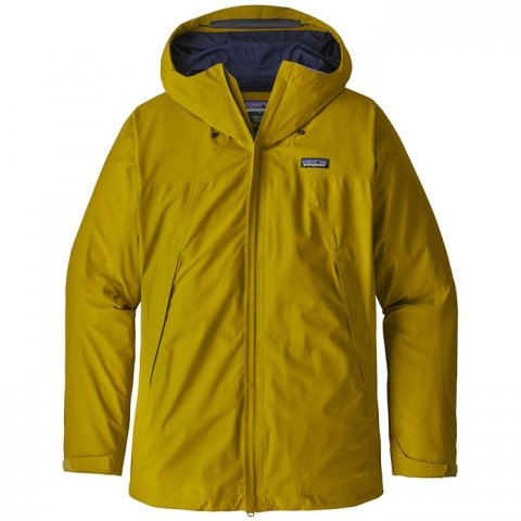 Patagonia Departer Gore-Tex Men's Jacket 2019 Review