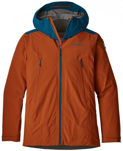 Patagonia Descensionist Mens Jacket 2019 Review