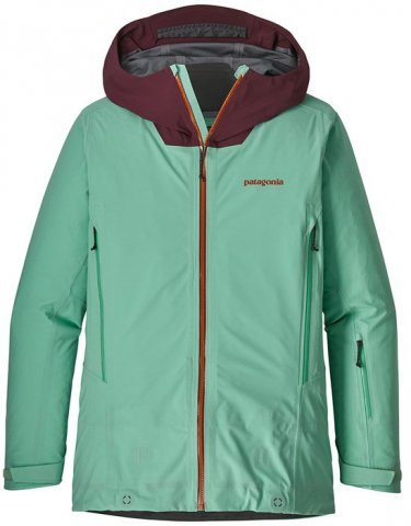 Patagonia Descensionist Women's Jacket 2019 Review