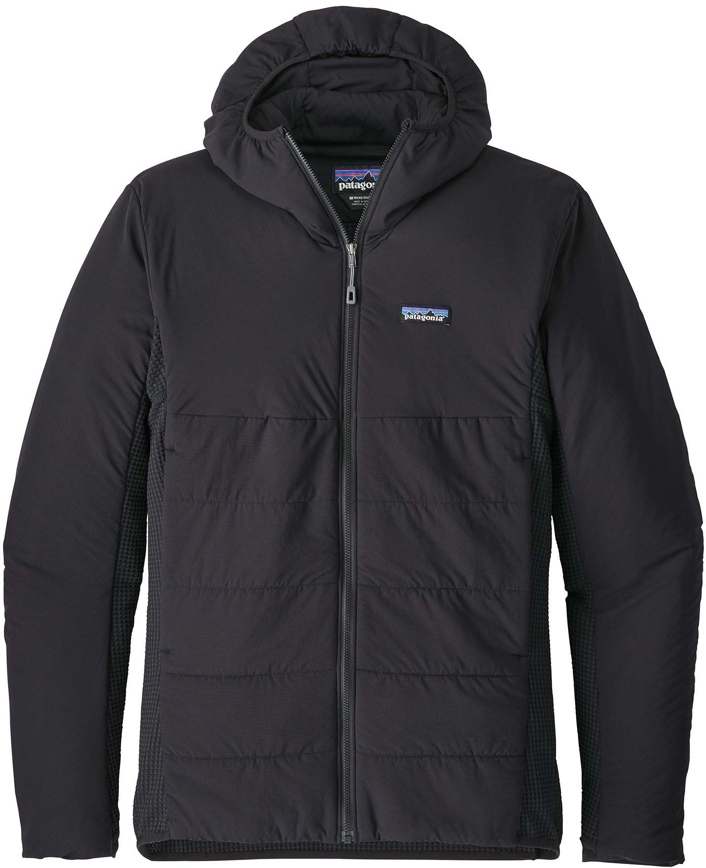Patagonia Nano Air Light Hybrid Men S Hoody 2018 Review