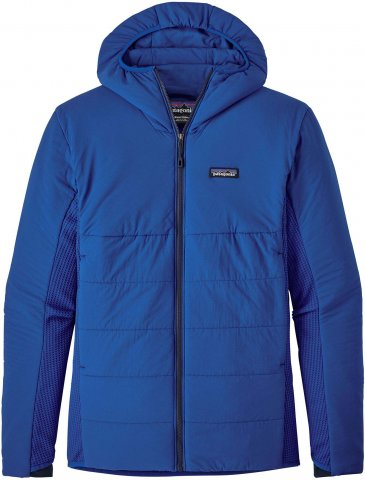 Patagonia Nano-Air Light Hybrid Men's Hoody 2018 Review